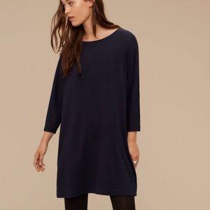 Aritzia Wilfred Free Cober Dress